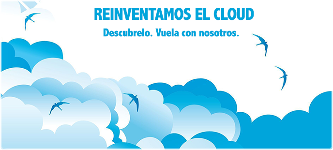 Contratar Cloud Hosting