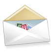 Reseller Email Features